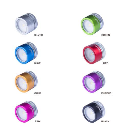 Night Running magnetic flashlight WL1