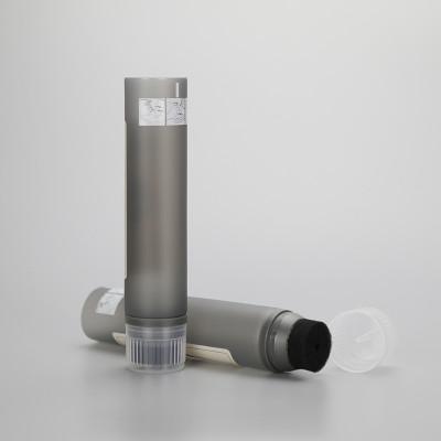 90g liquid shoe polish package, cosmetic tube for liquid shoe polish