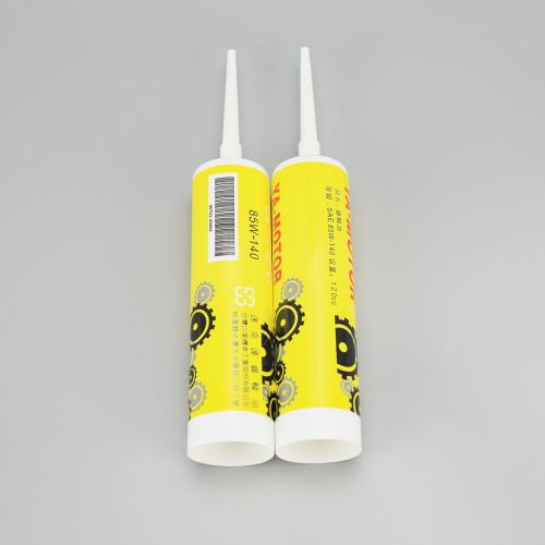 120cc 120ml super long nozzle lubricating oil gear oil plastic packaging tube