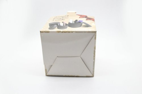 Costom Logo Printing Corrugated Paper Packaging Cosmetics Boxes