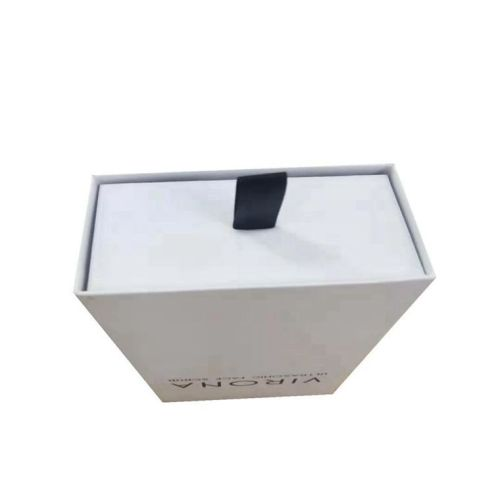 Hot Sale!High quality wholesale custom cardboard gift box drawer packaging box