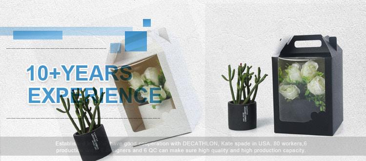 mailer box Wenyang Packaging