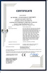 Kanal Temizleme Makinaları için CE Sertifikası