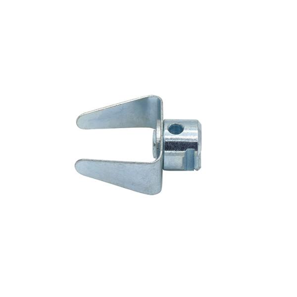 Cortador de dientes de tiburón para limpieza de desagües de alcantarillado para cortar depósitos de grasa y cortar trapos