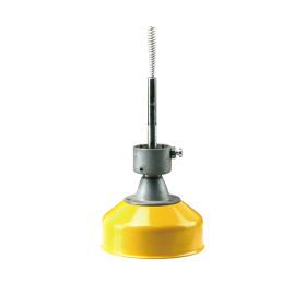 8 mm * 7,5 m Adapter für A75-Abflussreinigungsmaschine zur Kanalablaufreinigung