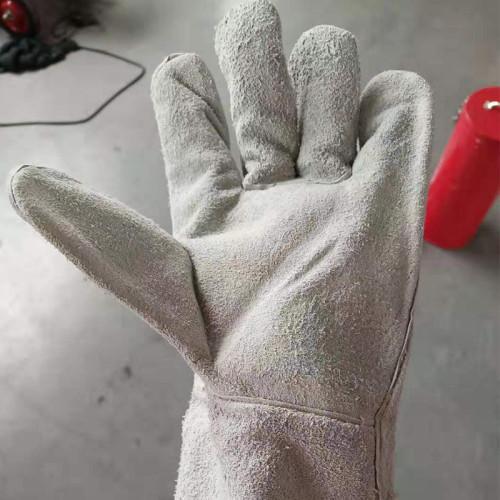Schutzhandschuhe für die Mambacleaning Drain-Reinigungsmaschine für die Kanalablaufreinigung