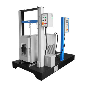 Высокотемпературная компьютерная серво машина для испытания материалов на растяжение