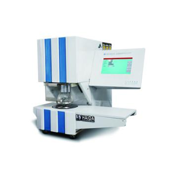 Автоматическая машина для испытания прочности на разрыв
