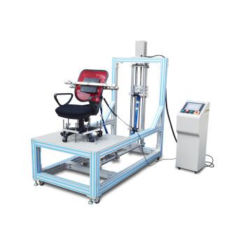 Испытательная машина на прочность конструкции стула