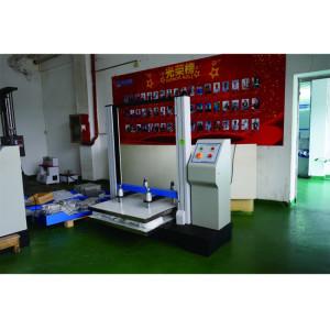 Компьютеризированная машина для испытания на сжатие картонной упаковки