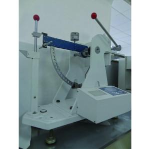 Испытательная машина на прокол с цифровым дисплеем