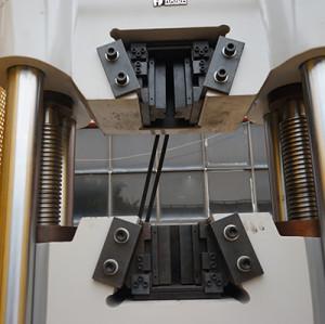 Гидравлическая универсальная испытательная машина