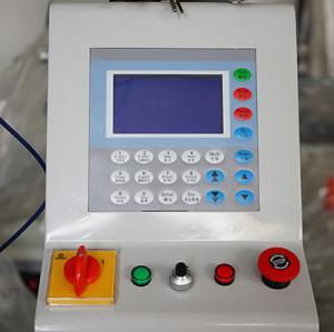 Компьютерная серво машина для испытания материалов на растяжение