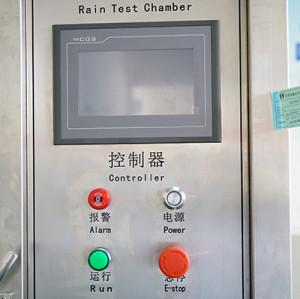 Дождевая испытательная камера