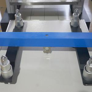 Машина микрокомпьютерного типа для испытания картонных коробок на сжатие