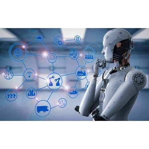 Могут ли ИИ-роботы заменить искусственные?