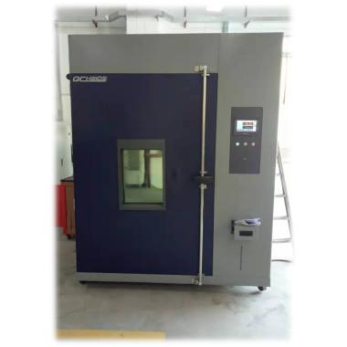 Внедрение продукта ——HD-E702-1500K70 бокс для быстрого изменения температуры