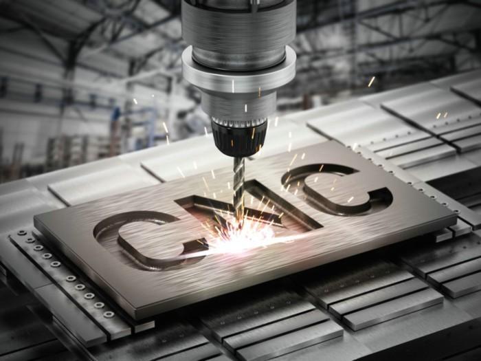 CNC-Bearbeitungsservice