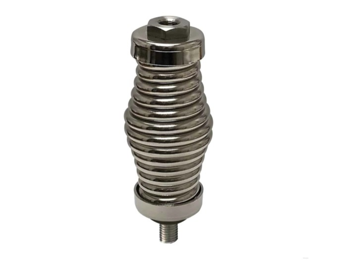 automative spring system