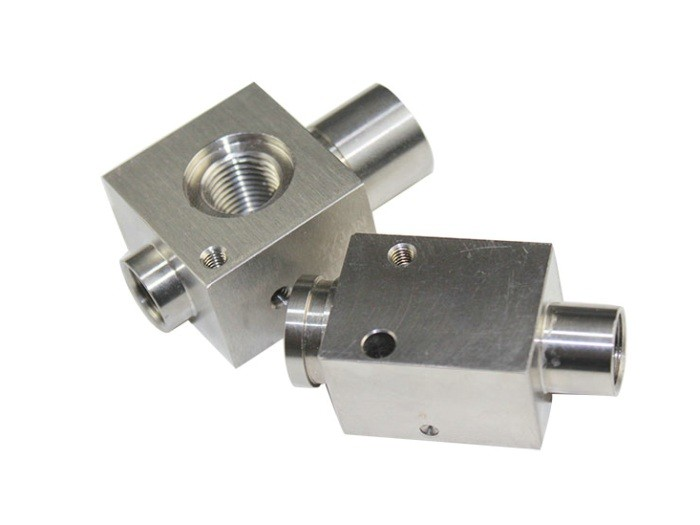 zehan CNC machining parts