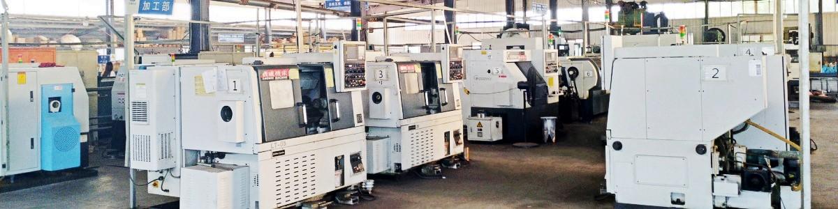 Zehan CNC machining service