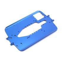 Non-standard  Metal Stamped Anodize Aluminum Sheet Connecting Plate for Door and Window