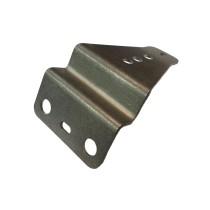 Customize High Quality  Black Coating Universal Base Stainless Steel Camera/Light  Bracket