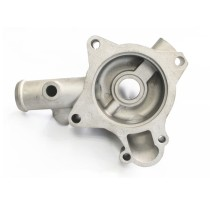 Precision Customized  China Factory Foundry Pressure Aluminum Die Casting  Water Pump Parts