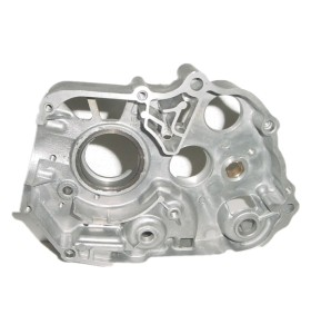 Genuine Custom Alumunum Crankcase Cover Comp Die Casting Diesel Generator Motorcycle Components