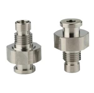 Piezas de componentes de mecanizado CNC personalizadas de alta tolerancia para autopartes