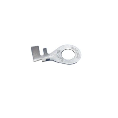 Terminal de anillo de sellado de acero resistente OEM para accesorios electrónicos