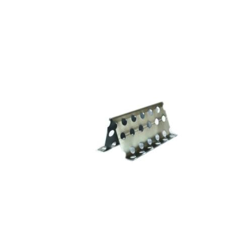 Kundenspezifische hochpräzise Stahlstempel-Kombi-Estrichschiene für Bauzubehör