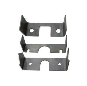 Sellado de aluminio de alta precisión personalizado para piezas de tractores y cosechadoras