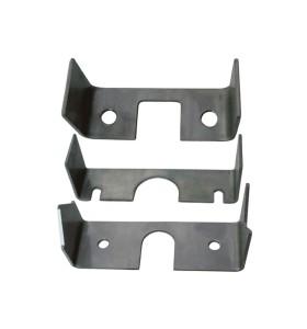 Kundenspezifische hochpräzise Aluminiumprägung für Traktor- und Ernteteile