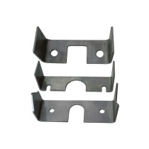 Custom High Precision Aluminum Stamping for Tractor and Harvester  Parts