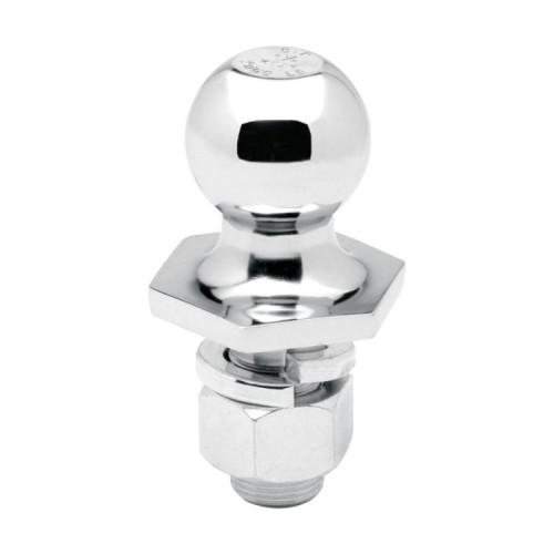 Custom Großhandelspreis Allitch Steel Hitch Ball für Rasentraktor