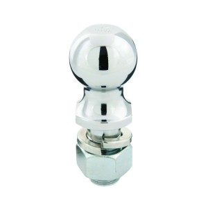 Qucik Delivery Chromed Plated Steel Interchangeable Hitch Ball