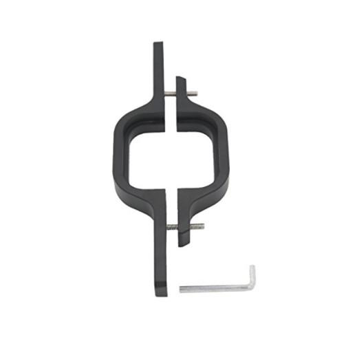 Soporte de montaje de enganche de remolque de forja en caliente de aleación de aluminio personalizado para luces de reversa Led de remolque