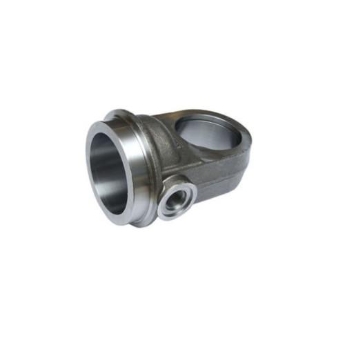 Kundenspezifisches hochpräzises Aluminium-Heißschmieden für Förderwagenteile