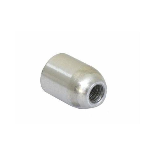 Kundenspezifisches hochpräzises Kaltschmieden von Stahl für Ölpumpenteile