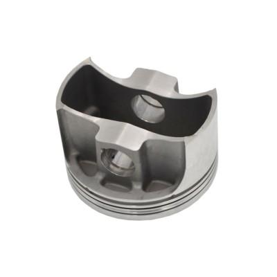 Piezas de acero de forja en caliente de alta precisión del OEM para el aire acondicionado