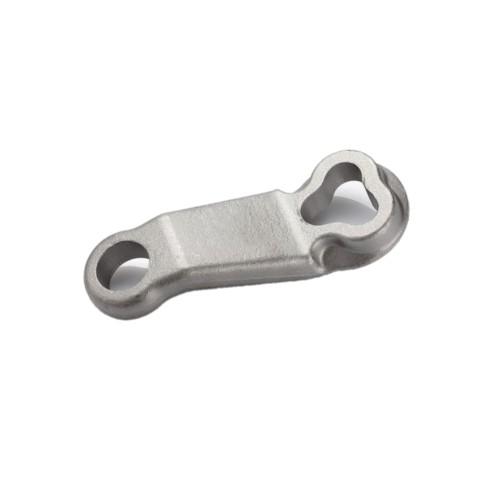 Piezas de forja en caliente de aluminio de alta precisión OEM para partes del cuerpo de bicicleta de montaña