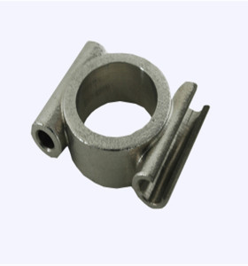 Custom High Precision Casting For Agricultural Machinery Spare Parts