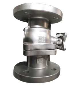 Custom High Quality Casting Steel for Machinery Parts