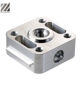 High Precision CNC Milling Machined Parts