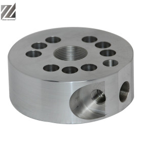 High Precision Custom Made oem cnc machining parts