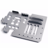 Custom High Precision Stainless Steel Stamping Electronic Components for Housing Parts