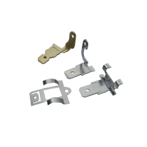OEM High Precision Steel Stamping Automotive Accessories for Bracket Parts