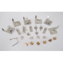 Small stamping parts for stainless steel