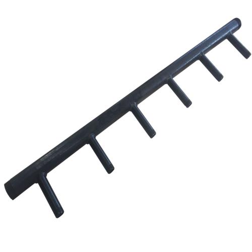 Steel Header
